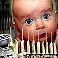 Vaccination hépatite-b - un danger pour les nourrissons