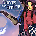 Comme ton ombre tome 1