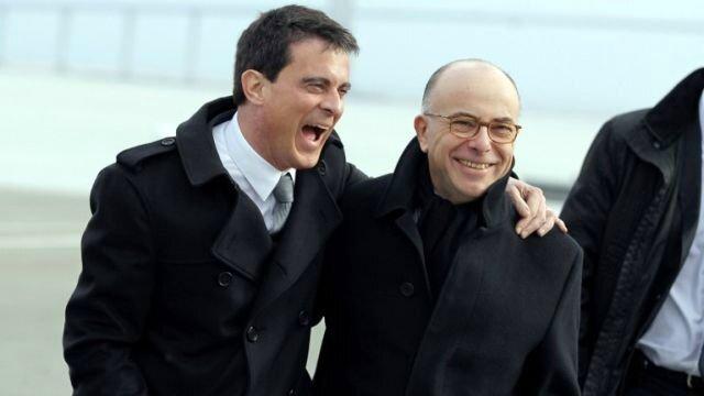 Hollande, Valls, Cazeneuve nous invitent à nous coucher pour attendre le prochain attentat islamiste !