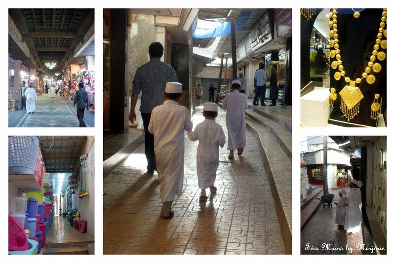 Sultanat d'Oman34