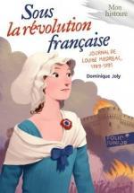 Sous la révolution française couv