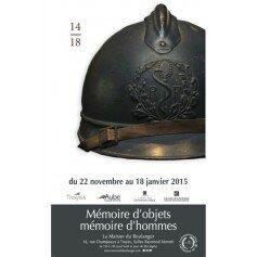 Mémoires objets Memoires d Hommes