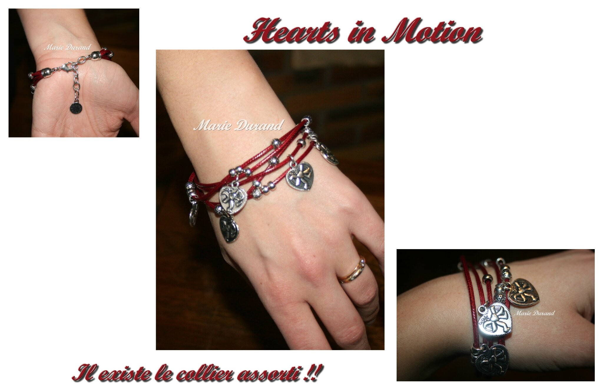 Hearts in Motion