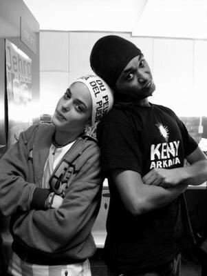 2006 Keny Arkana & Mc Rayc
