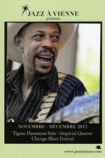 CPM Festival Jazz Vienne 2012
