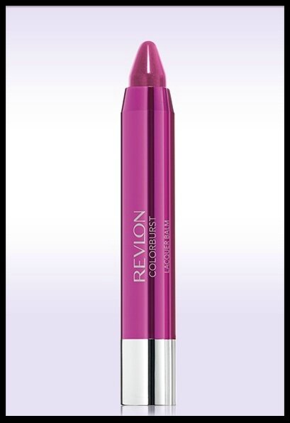 revlon colorburst baume laque