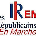 Les républicains, parti des expulsions