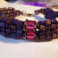 bracelet four square lampole