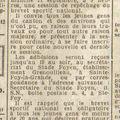 Vendredi 19 septembre 1941