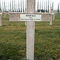 Soldat Henri SEGUIN