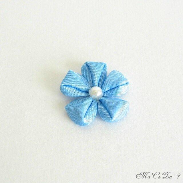 fleur kanzashi 3