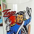 Verre ... zorro (1986)