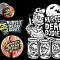 Nurse's Dead Bodies - Horror Punk