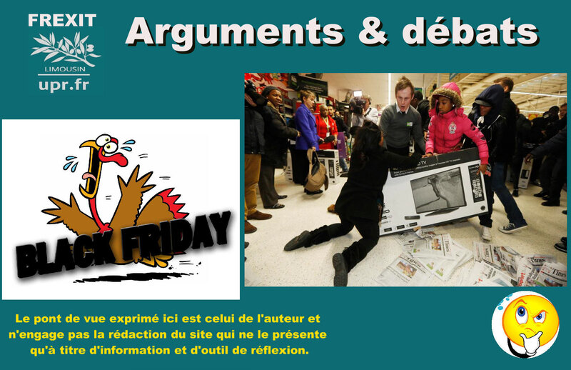 ARG BLACK FRIDAY