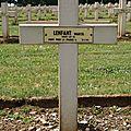 Soldat Marcel LENFANT