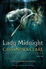 The Dark Artifices #1- Lady Midnight - Cassandra Clare