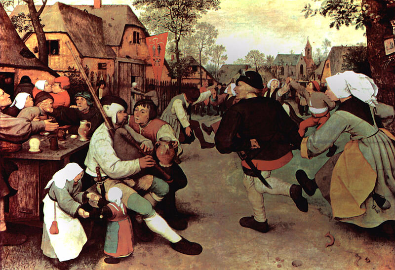 800px-Pieter_Bruegel_The_Peasant_Dance