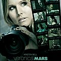 Veronica Mars movie poster