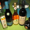 Alcools hongrois