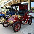 Autocar type 10 runabout de 1906 (34ème Internationales Oldtimer meeting de Baden-Baden) 01