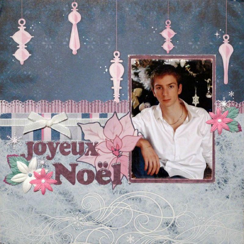 Joyeux Noël Steeve