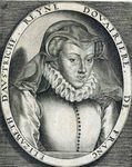 Elisabeth par Thomas de Leu