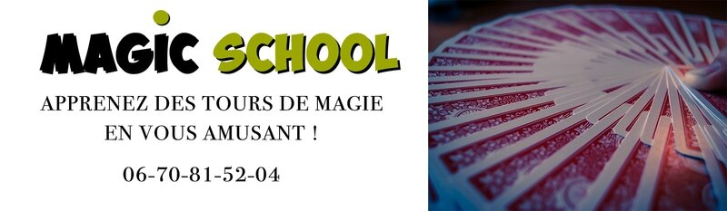 magic schol