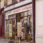 LES BOUTIQUES