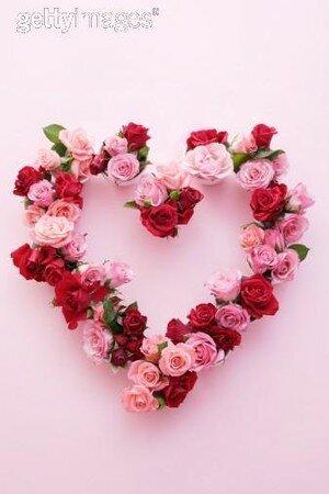 coeur___rose