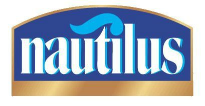 logo nautilus or