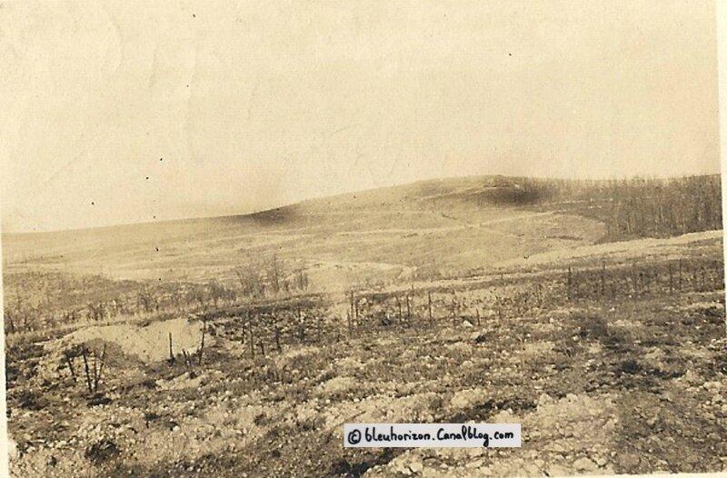 douaumont 1916