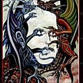 Femme et dragons iii....