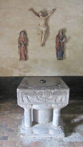 Eglises fortifiées de Thiérache 040