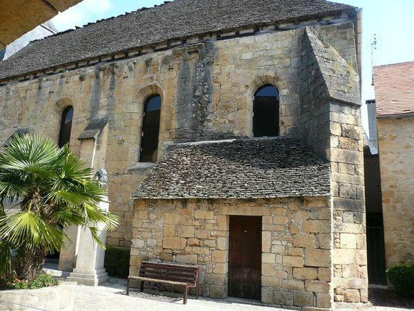 Montignac et les Eyzies 077