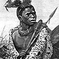 Kongo dieto 421 : gloire a l'abbe lubeladio