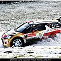 Photos rallye monte-carlo 2013