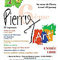 Expo pierry art'