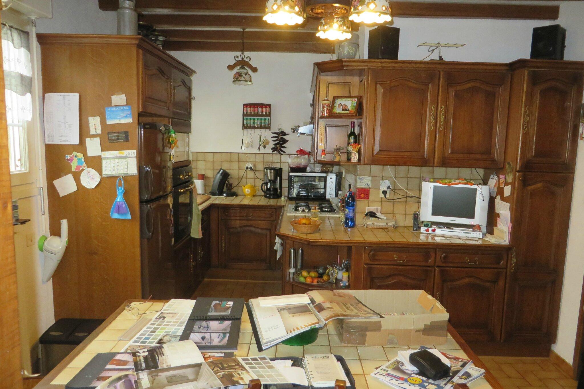Tendance peinture et patine for Decoration interieur style atelier