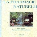 La pharmacie naturelle