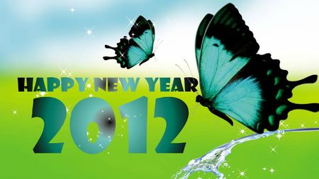 Buterfly-Happy-New-Year-2012