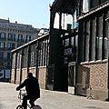 Barcelone - El Born, vélo_6026