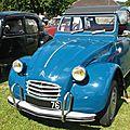 Citroën 2cv azam (1963-1967)