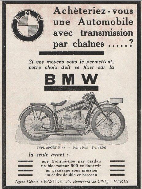 PubBastideBMW1928