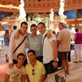 Las Vegas : les mecs