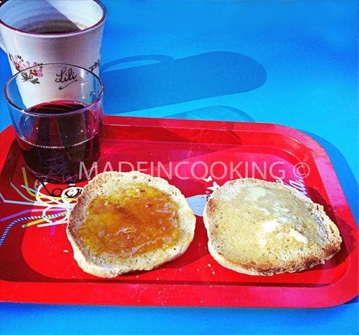 Muffins Lili's kitchen