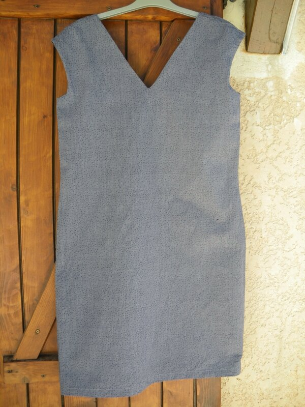 Mix robe (10)
