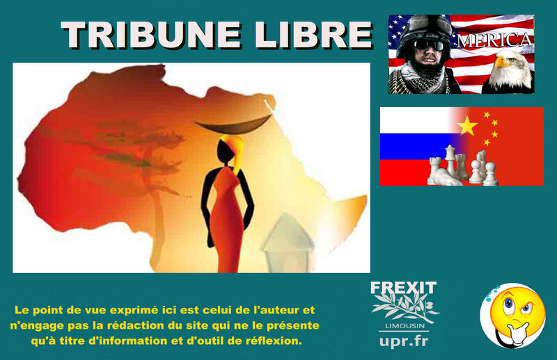 TL AFRIQUE US RUSSIE CHINE