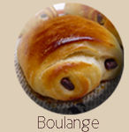 Boulange