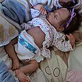 bébé reborn Sarah Lou 009
