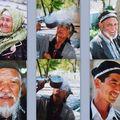 Fin du voyage en ouzbekistan